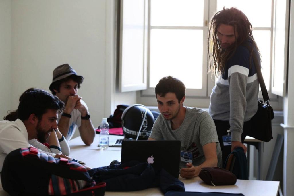 Techfugees Torino